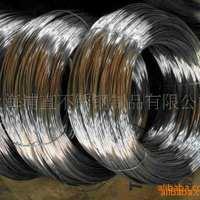 供应SS302中硬不锈钢丝丨1.4mm(软态)氢退不锈钢丝