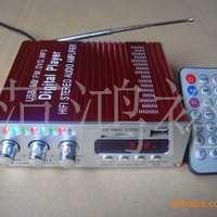 供应带USB.SD.FM收音功能汽车功放