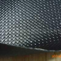 供应1000D阻燃抗静电高强度PVC涂刮夹网布煤矿用面料