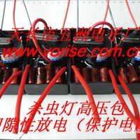 直流DC12V太阳能杀虫灯高压包(间隙性大电流放电)