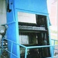 回转式格栅除污机格栅机环保除污机回转式格栅清污机械格栅