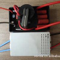 太阳能杀虫灯高压包,灭蚊灯高压包,电子高压包