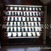 男装高柜制作男装柜图片皮鞋展示柜男装展示柜