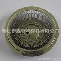 厂家生产电脑设备铝片空调汽车特种设备散热器散热片