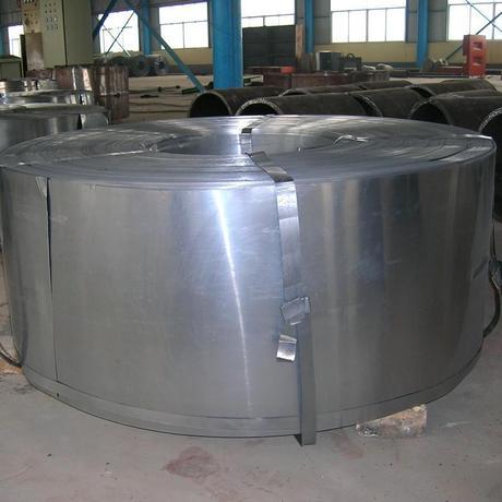 供应淬火钢带65Mn冷轧弹簧钢带50#冷轧带钢高强度带钢