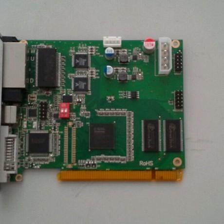 广州诚文光电科技LED控制卡以及发送卡,控制卡系统