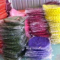 鲜花包装用的涤纶无纺布切片50*70cm