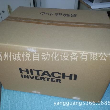 WJ200-022LFU进口日立变频器三相200V