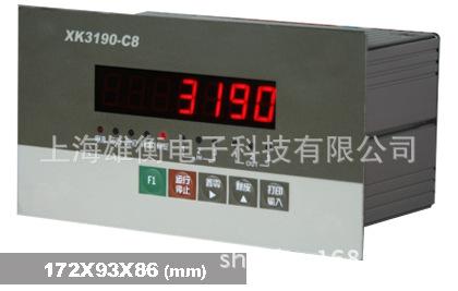 C8控制仪表
