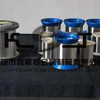 不锈钢细丝0.1mm/0.12mm/0.15mm不锈钢弹簧丝编织用不锈钢微丝
