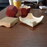 全自动蛋糕托成型机蛋糕托盘烘焙防油纸托成型机