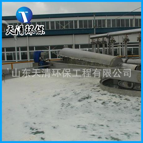 专业制造造纸化工污水处理设备高效浅层气浮机专业生产制造