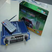2声道12V带USBSDMMC卡汽车小功放