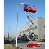 广东高空作业平台深圳自行式升降机惠州移动式平台租赁6-33米