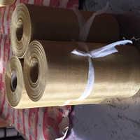 厂家推荐50目黄铜网装饰黄铜网黄铜网布