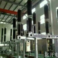 北开电气LW-8户外高压六氟化硫断路器/厂家直销