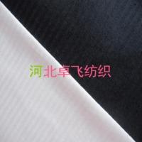 低价销售库存涤棉里布口袋布133*72黑色