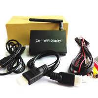 车载WIFI无线同屏器、安卓Miracast同屏,苹果Airplay镜像,DLNA