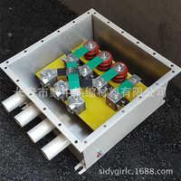 35kV电缆交叉互联接地箱适用70-120mm2同轴插入三相四孔