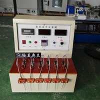 厂家现货批发插头温升试验机电线电缆插头线温升检测仪欧美奥兰