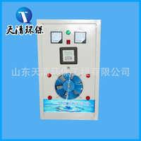 批量生产风冷水冷式臭氧发生器水处理专用消毒灭菌设备