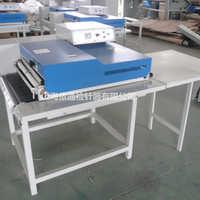 推广600/500小型强偏型压衬机复合机粘合机烫金机粘补机