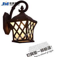 江苏常州 JM-069 壁灯庭院厂家防水