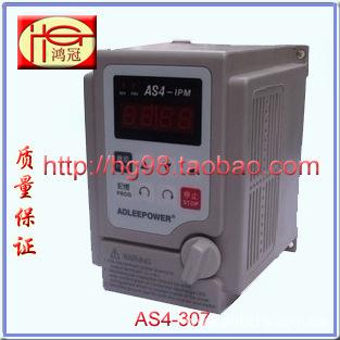 供应变频器/AS4-307爱德利变频器(0.75KW,2.5A,380V)