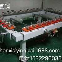 厂家直销拉网机机械拉网机涡轮式拉网机手动拉网机绷网机
