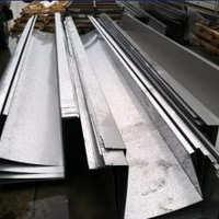 304C型槽钢加工不锈钢C型槽