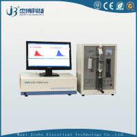 国产电弧红外碳硫仪高精度全自动碳硫元素分析仪厂家供应