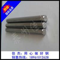 品质销售303不锈钢六角棒,易切削不锈钢棒材成品库存