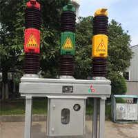 北开电气LW8-34户外高压六氟化硫断路器/负荷开关/敞开式组合电器