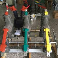 产地货源ZW32-12户外高压真空断路器
