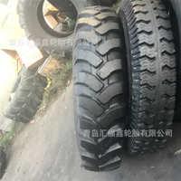 供应E-2B越野花纹油田修井机设备工程轮胎1200-2012.00-20