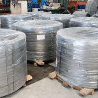 佛沪厂家5052铝带铝卷7075铝棒6061铝板厂家分条加工