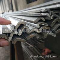 实厂定制不锈钢异型材304大小内圆弧汽车配件型材冷拉异型钢