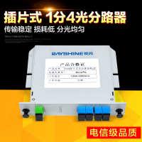 SC  分光器纖分路器銳閃電信