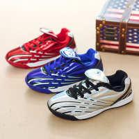 晋江童鞋2016秋季新款儿童运动鞋男童足球鞋一件代发跑步鞋