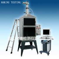 厂家直销供应大型燃烧试验机满足DIN5510-2标准