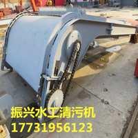 启闭机不锈钢清污机格栅清污机回转式格栅清污机价格商议定做