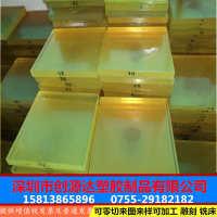 优力胶PU板聚氨酯胶板防静电PU板防静电塑料板聚氨板牛筋板