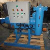 山东泰美旁流水处理器闭式循环水处理锅炉水处理水处理设备