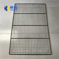阿里喷油网盘喷粉过滤筛网304不锈钢冲孔网板烤漆网盘订做W421