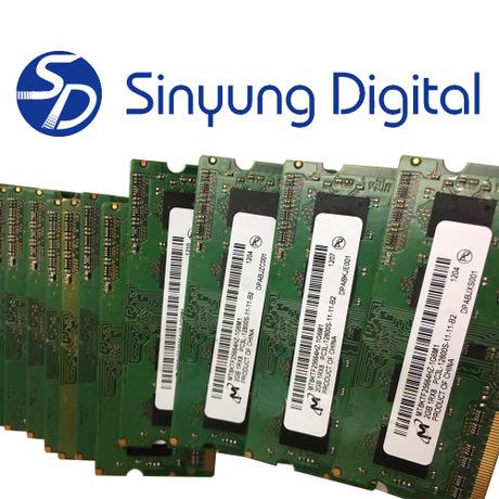 SinyungDigital笔记本内存DDR316004G内存条双通道兼容批发