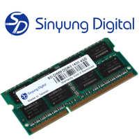 SinyungDigital鑫洋数码4GDDR31600笔记本内存条全兼容