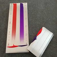 ISO双槽刮板细度计/不锈钢/0~25/50/100um带海格曼刻度