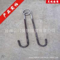 昊铁橡塑 标准件 船环铁系预埋件铸钢