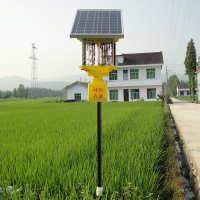 TDB-1107电杀式太阳能杀虫灯驱虫灯果园杀虫灯户外农用杀虫灯厂家