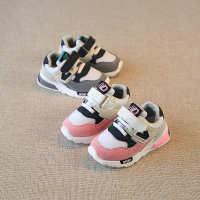 一件代发19春秋宝宝鞋透气网鞋学步鞋软底儿童运动鞋男女童休闲鞋